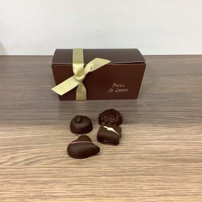 Ballotins chocolats noirs