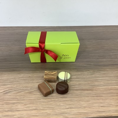 Ballotins chocolats mélangés